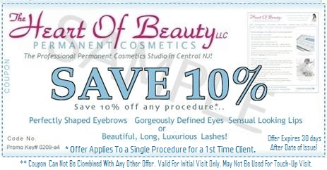 Save money on any procedure with this valuable coupon
